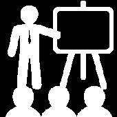 Presentation-white